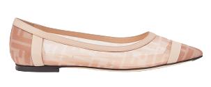平底鞋推薦Top10 !Chanel、LV、Gucci、Dior...舒適度、時髦度完勝老爹鞋-4