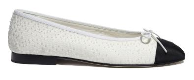 平底鞋推薦Top10 !Chanel、LV、Gucci、Dior...舒適度、時髦度完勝老爹鞋-0