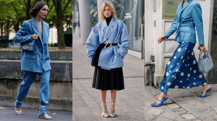 2020秋季穿搭看過來!民族風印花、西裝套裝、浮誇衣袖、霧霾藍⋯時尚關鍵字一秒掌握!-0