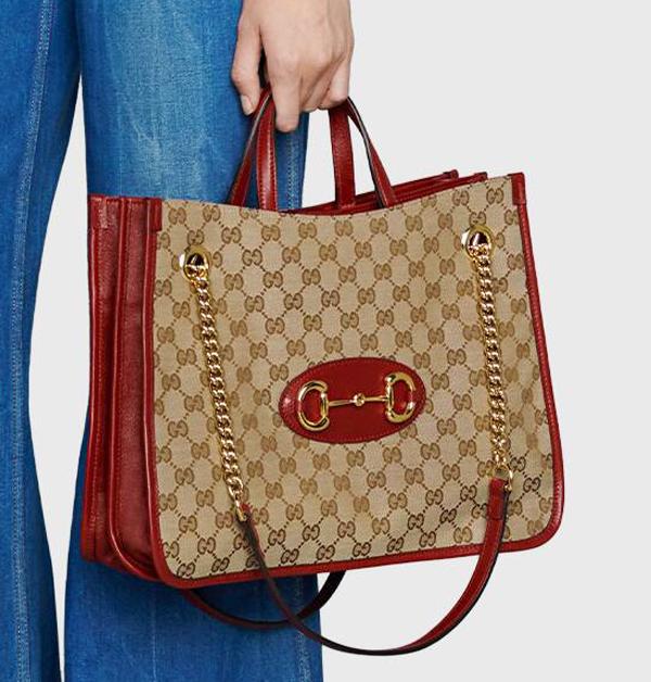 2020「托特包」Top 5新款推薦!LV、Dior、BV...尺寸要大還要好看!-6