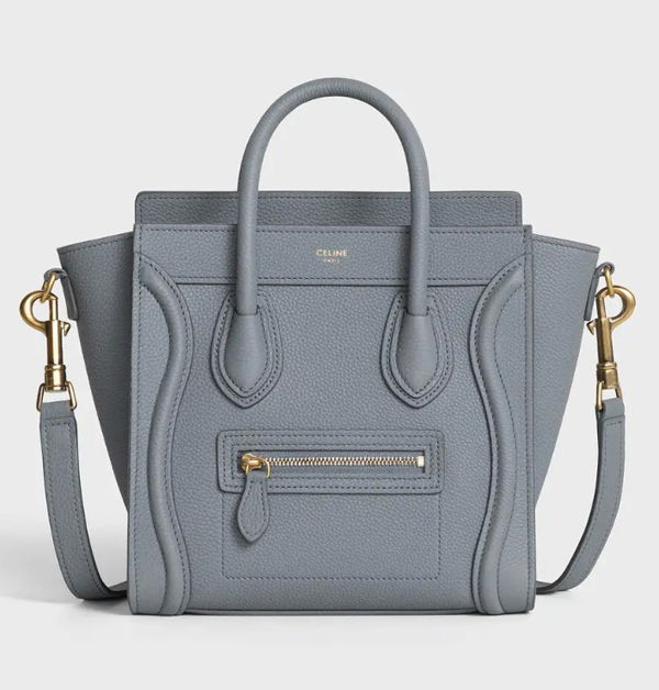 超模Kaia裝帥或優雅風格都靠「灰色」!這8件灰色單品任選一都能讓你時尚度破表-2