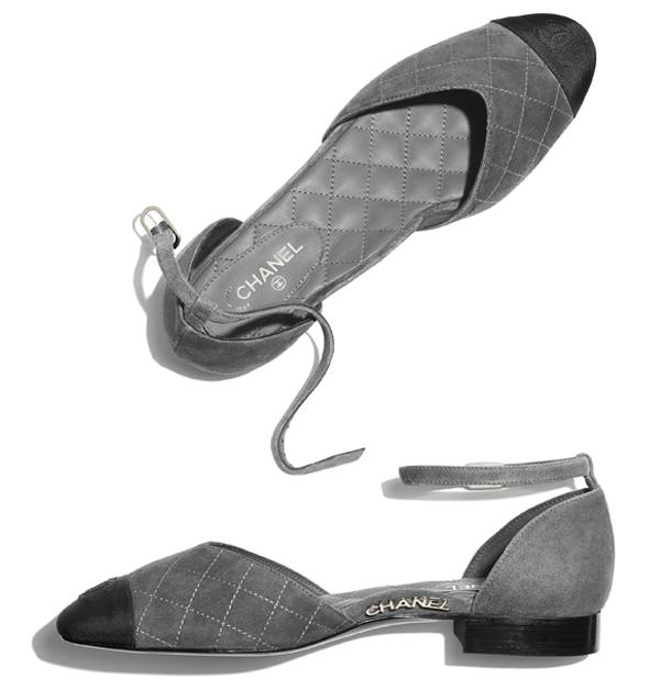 超模Kaia裝帥或優雅風格都靠「灰色」!這8件灰色單品任選一都能讓你時尚度破表-1