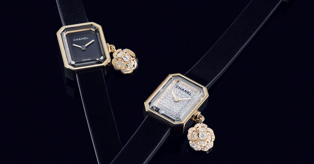 """手錶造型不是非圓即方!9款""""特殊造型""""精品手錶推薦,香奈兒、寶格麗、卡地亞…讓你走在時代尖端-1"""