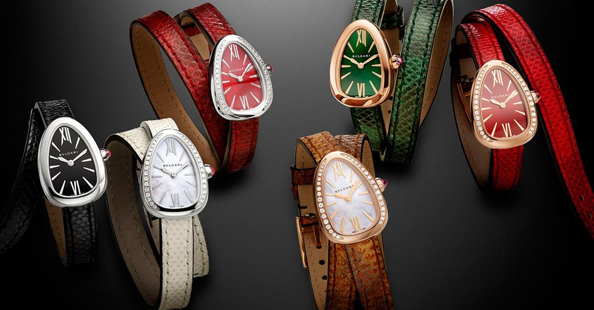 """手錶造型不是非圓即方!9款""""特殊造型""""精品手錶推薦,香奈兒、寶格麗、卡地亞…讓你走在時代尖端-6"""