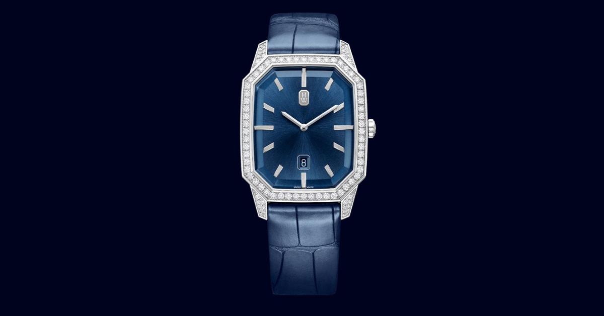 """手錶造型不是非圓即方!9款""""特殊造型""""精品手錶推薦,香奈兒、寶格麗、卡地亞…讓你走在時代尖端-8"""