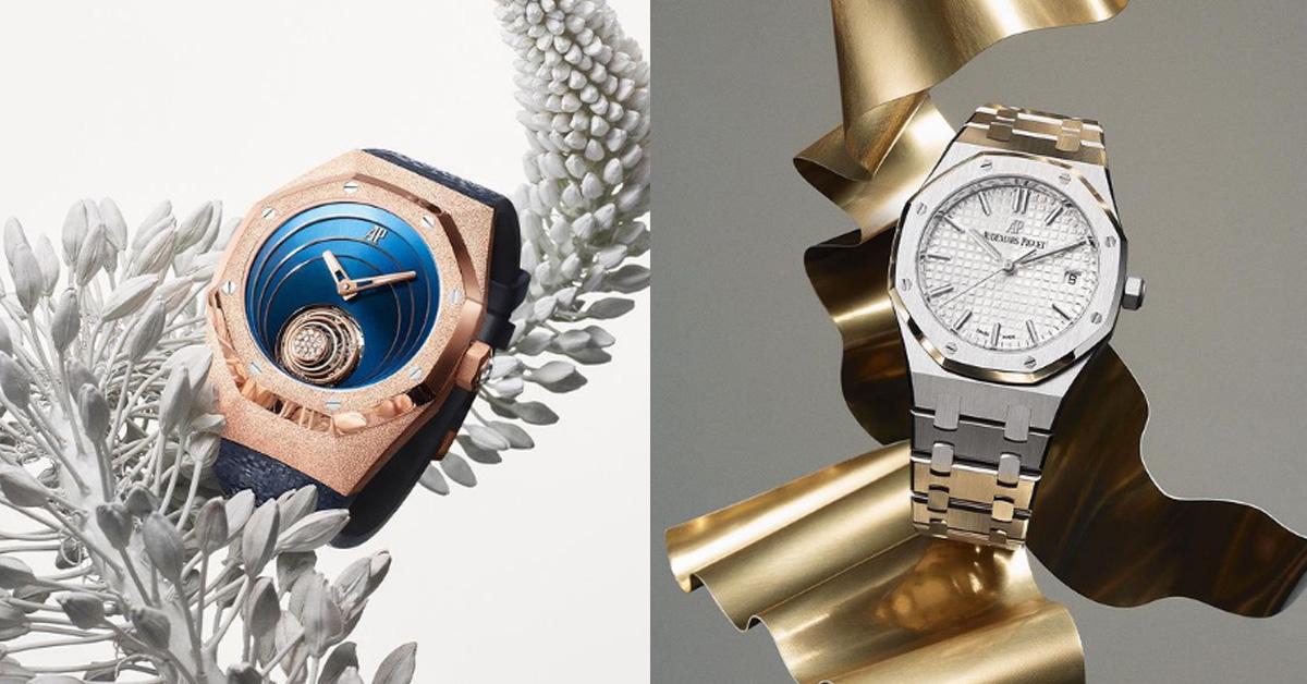 """手錶造型不是非圓即方!9款""""特殊造型""""精品手錶推薦,香奈兒、寶格麗、卡地亞…讓你走在時代尖端-9"""