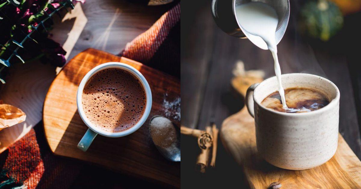 喝咖啡測個性!「黑咖啡」做事高效率、「卡布奇諾」重生活品味,完美主義者最愛「這個」!-2