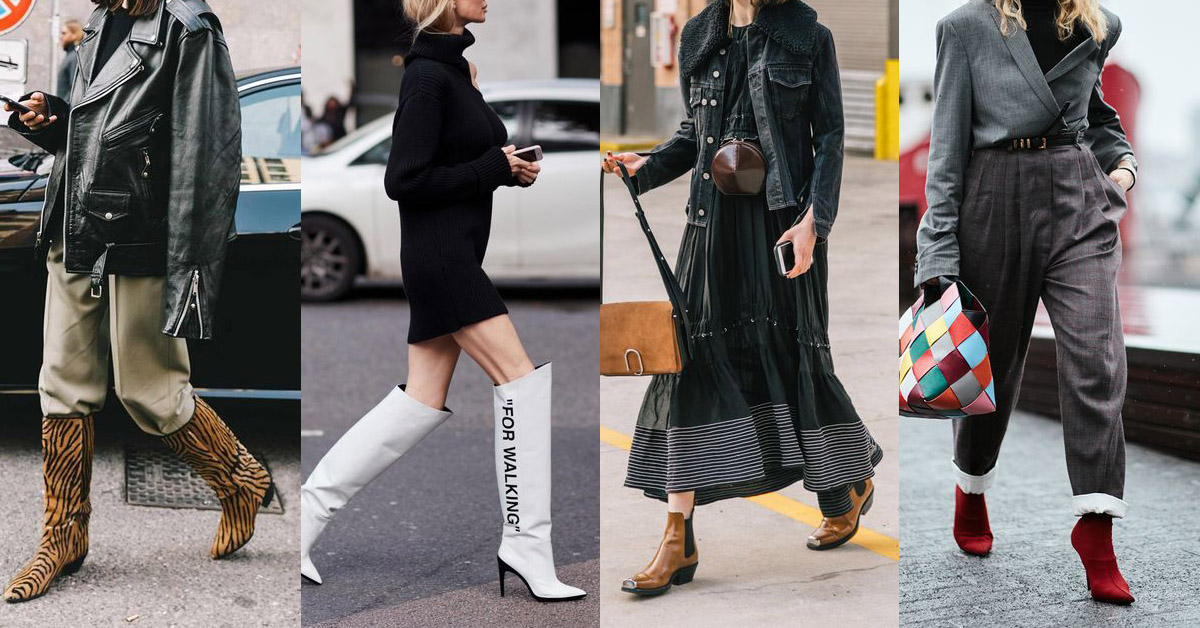 2020靴子推薦Top 6!LV、Dior、Celine…個性靴款精選,率性百搭零失誤-0