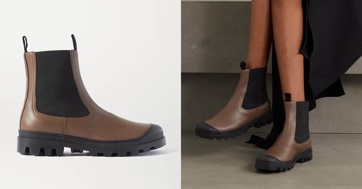 2020靴子推薦Top 6!LV、Dior、Celine…個性靴款精選,率性百搭零失誤-4