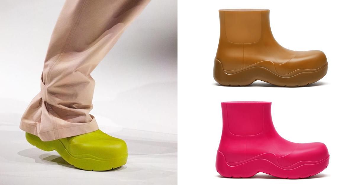2020靴子推薦Top 6!LV、Dior、Celine…個性靴款精選,率性百搭零失誤-5