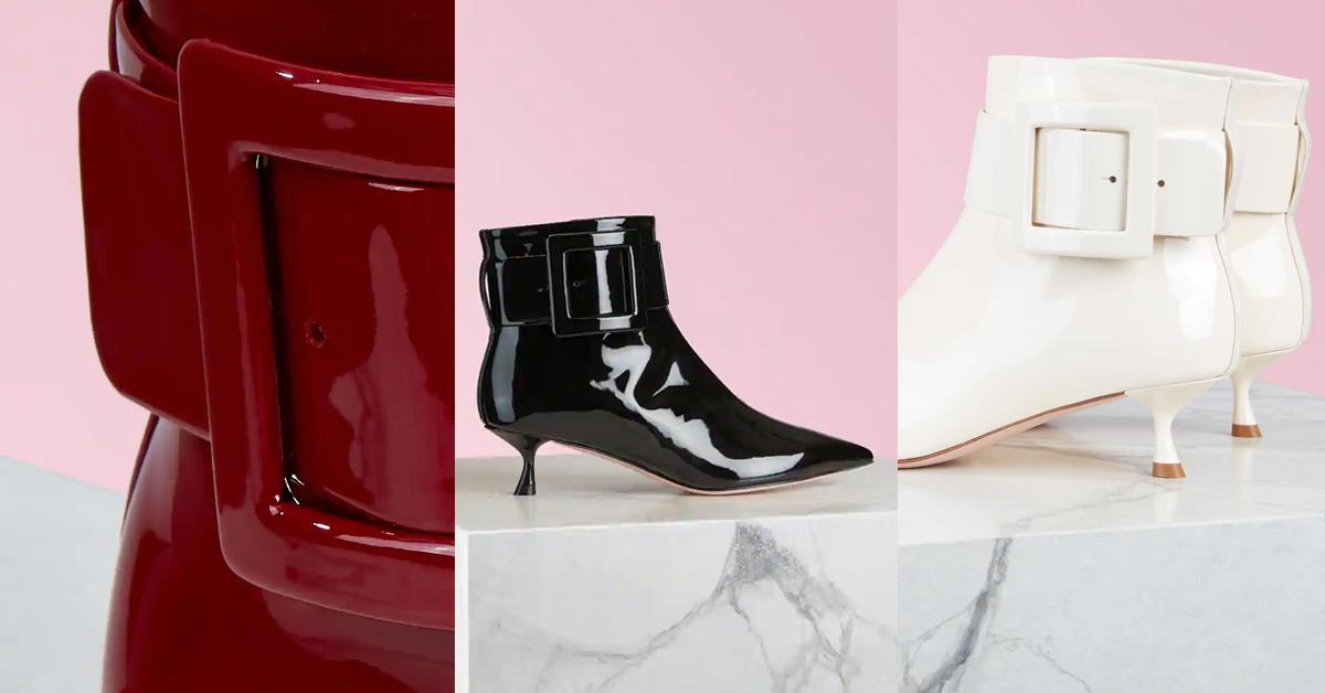 2020靴子推薦Top 6!LV、Dior、Celine…個性靴款精選,率性百搭零失誤-6