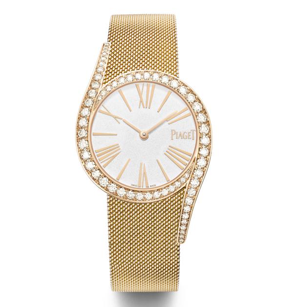 孔曉振、Jessica、《瘋狂亞洲富豪》吳恬敏等10位女性齊聚,全都為了伯爵「這只錶」!-14