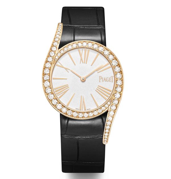 孔曉振、Jessica、《瘋狂亞洲富豪》吳恬敏等10位女性齊聚,全都為了伯爵「這只錶」!-13