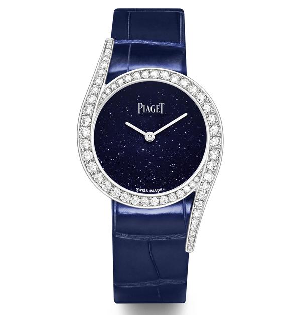 孔曉振、Jessica、《瘋狂亞洲富豪》吳恬敏等10位女性齊聚,全都為了伯爵「這只錶」!-11