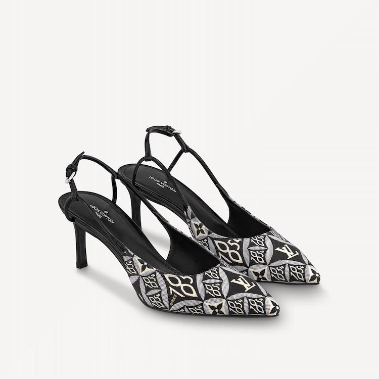 低跟鞋推薦Top11!Chanel、BV、Celine、YSL...高跟鞋先退下,女孩這次想要從舒適下手-1
