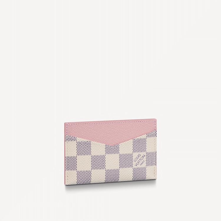 精品卡夾推薦Top10!LV、BV、Dior 到Fendi搶推 「粉色」 ,時髦、財運一次到手-0