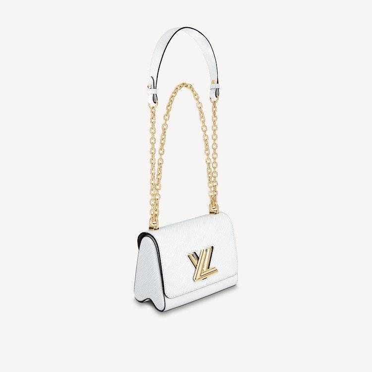 白色方包推薦Top10!Chanel、Dior、LV....百搭又經典,第一款精品包就選它!-1