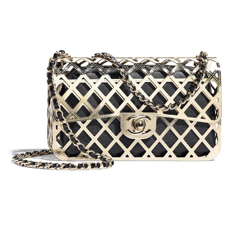 Chanel2021年春夏包款推薦這10款!珍珠元素到經典11.12新樣貌全都太迷人-6