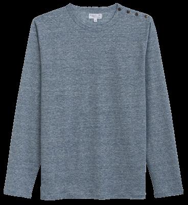 Agnès b.線上購物「亞麻」單品推薦Top 8 !長裙、Spring Court 聯名網球鞋⋯這款編織托特包最想要-2