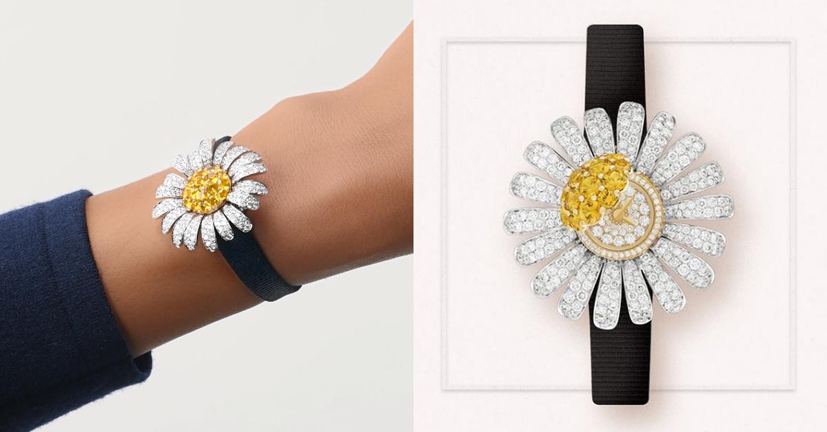 腕錶趨勢跟上Pantone 2021年度色!Rolex、Bvlgari、AP、Hermes...10款「極致灰 + 亮麗黃」推薦錶款-7