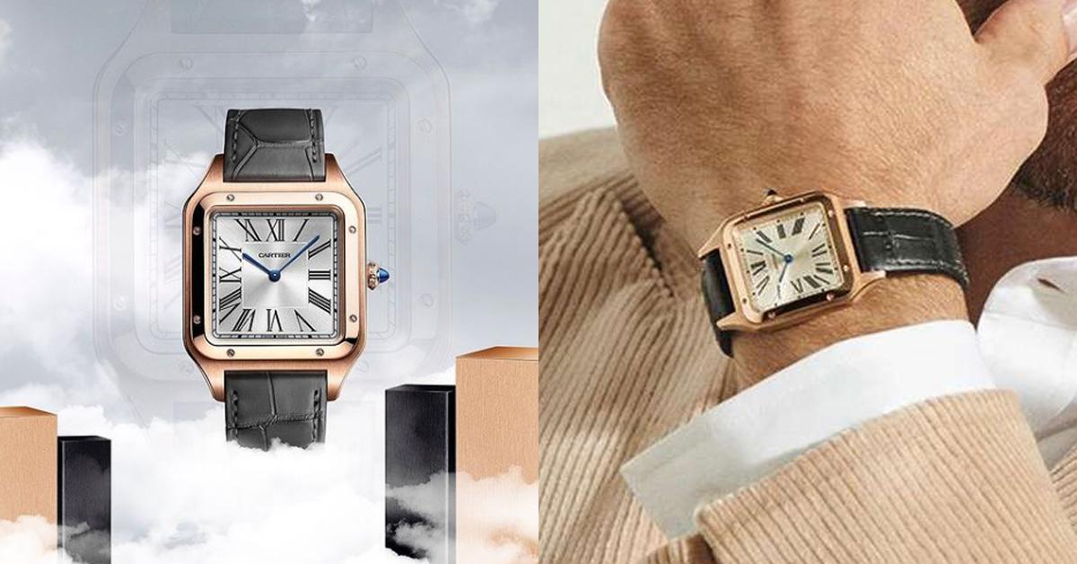 腕錶趨勢跟上Pantone 2021年度色!Rolex、Bvlgari、AP、Hermes...10款「極致灰 + 亮麗黃」推薦錶款-2
