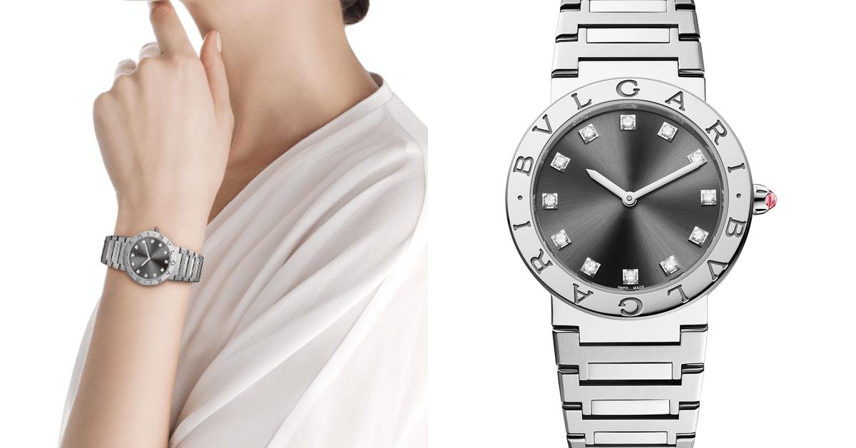 腕錶趨勢跟上Pantone 2021年度色!Rolex、Bvlgari、AP、Hermes...10款「極致灰 + 亮麗黃」推薦錶款-3