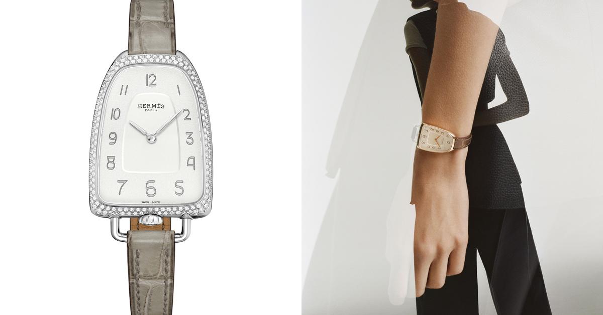 腕錶趨勢跟上Pantone 2021年度色!Rolex、Bvlgari、AP、Hermes...10款「極致灰 + 亮麗黃」推薦錶款-4