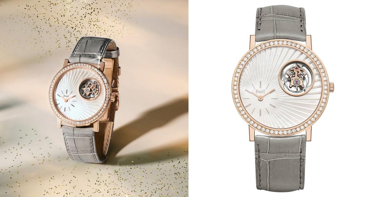 腕錶趨勢跟上Pantone 2021年度色!Rolex、Bvlgari、AP、Hermes...10款「極致灰 + 亮麗黃」推薦錶款-6