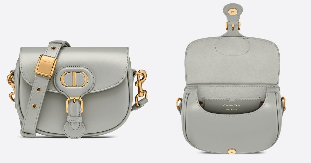 2021包包流行趨勢關鍵是「極致灰」!LV、Chanel、Celine...6款灰色IT Bag跟上Pantone年度色-6