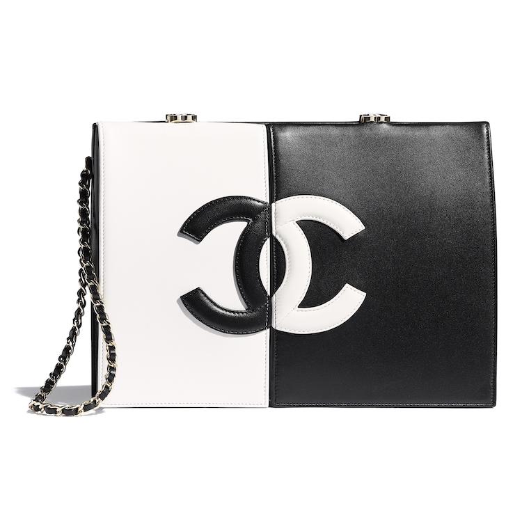Chanel2021年春夏包款推薦這10款!珍珠元素到經典11.12新樣貌全都太迷人-5