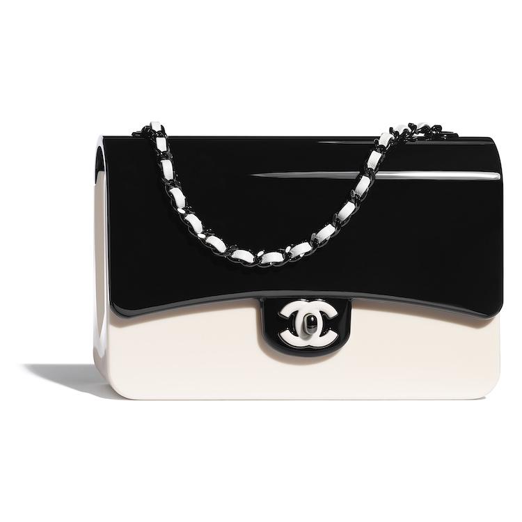 Chanel2021年春夏包款推薦這10款!珍珠元素到經典11.12新樣貌全都太迷人-2