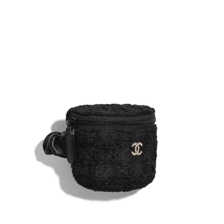 Chanel2021年春夏包款推薦這10款!珍珠元素到經典11.12新樣貌全都太迷人-9