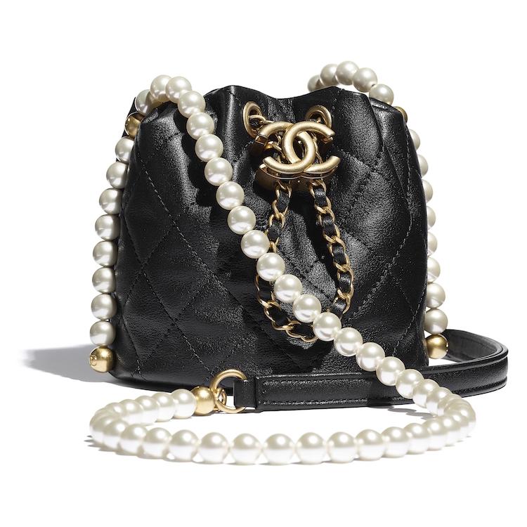 Chanel2021年春夏包款推薦這10款!珍珠元素到經典11.12新樣貌全都太迷人-4
