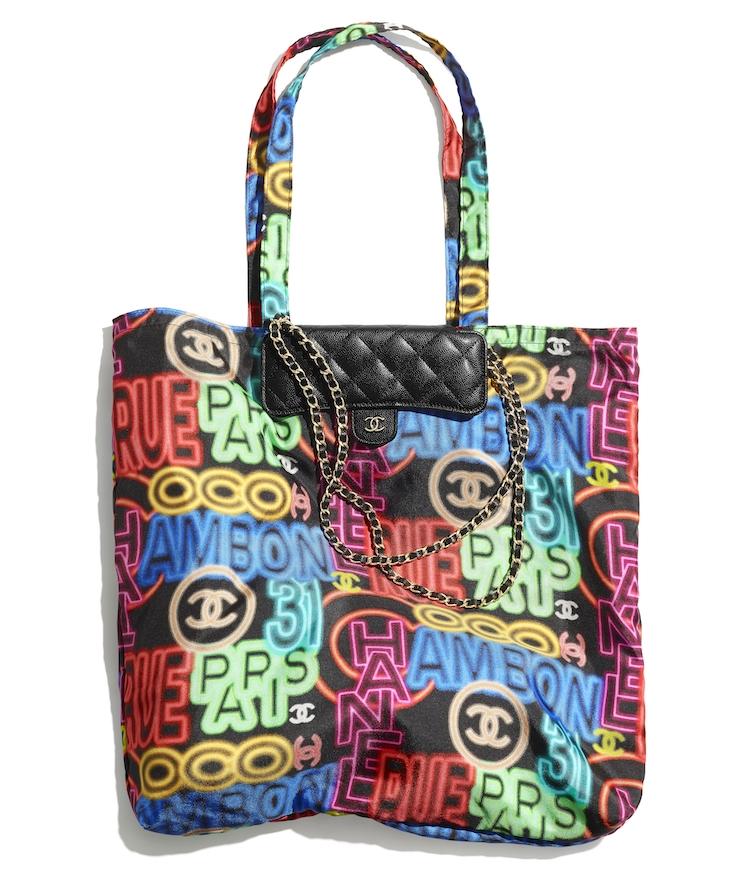 Chanel2021年春夏包款推薦這10款!珍珠元素到經典11.12新樣貌全都太迷人-3