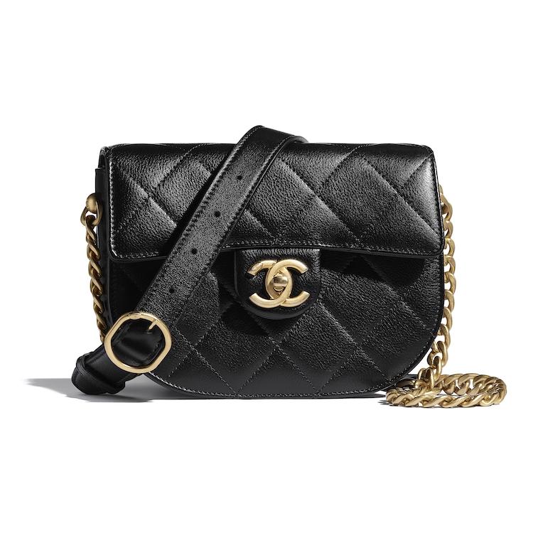 Chanel2021年春夏包款推薦這10款!珍珠元素到經典11.12新樣貌全都太迷人-8