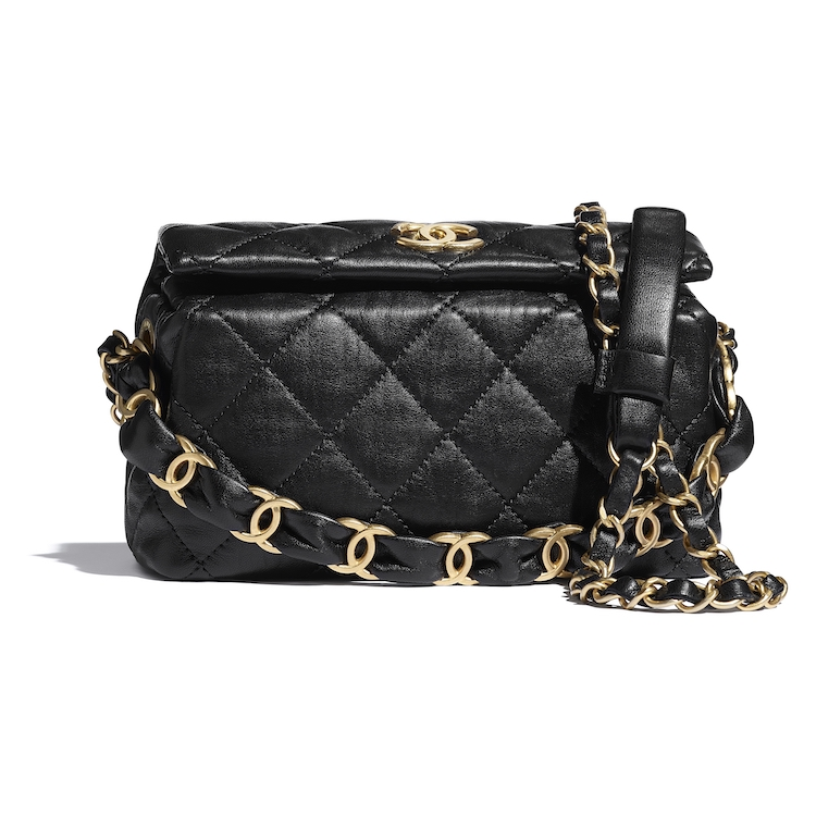 Chanel2021年春夏包款推薦這10款!珍珠元素到經典11.12新樣貌全都太迷人-7