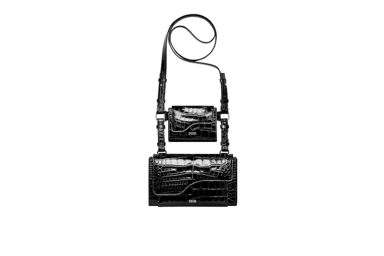 Dior馬鞍包賣到缺貨再升級!這15個延伸款馬鞍包,讓你出門不撞包!-12