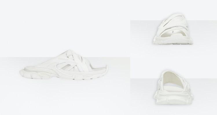 2021精品拖鞋推薦Top5!BV 、Dior、Balenciaga....LV螢光桃紅老花鐵定稱霸梅雨季節-5