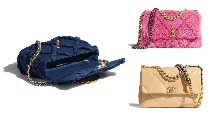 【2020大小事】Chanel、LV、Loewe…這15款包會繼續紅到2021年-5