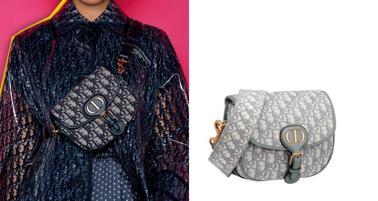 2021老花包推薦Top 10!LV、Dior、YSL、Loewe.....Celine這款包IG討論最高點-1