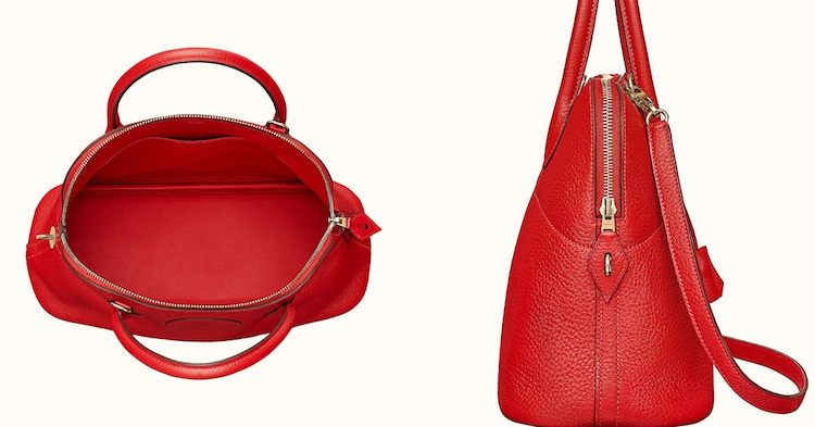 【10Why個為什麼】Hermès迷你包「Bolide 」全球賣翻,史上第一款拉鍊包,靈感原來跟賽車有關!-6