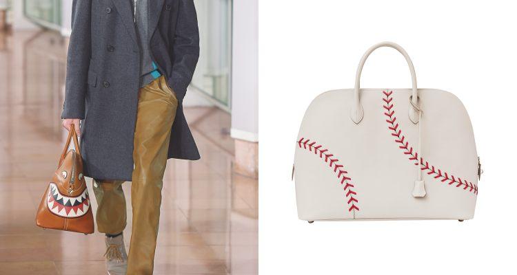 【10Why個為什麼】Hermès迷你包「Bolide 」全球賣翻,史上第一款拉鍊包,靈感原來跟賽車有關!-9