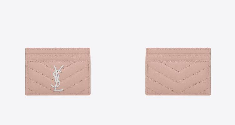 精品卡夾推薦Top10!LV、BV、Dior 到Fendi搶推 「粉色」 ,時髦、財運一次到手-8