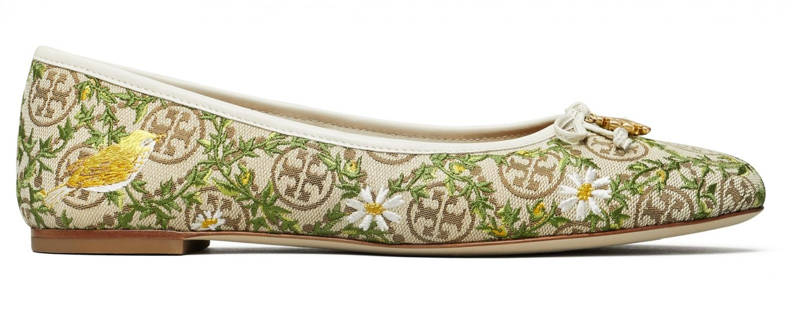 平底鞋推薦Top10 !Chanel、LV、Gucci、Dior...舒適度、時髦度完勝老爹鞋-9