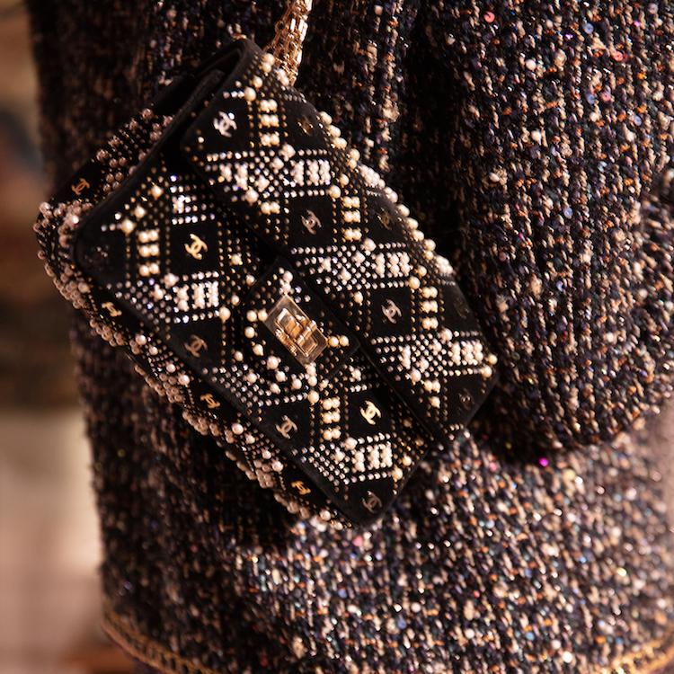Chanel包包推薦Top 10!工坊系列迷你包、子母包及珍珠包,請先預支2021春季薪水!-5