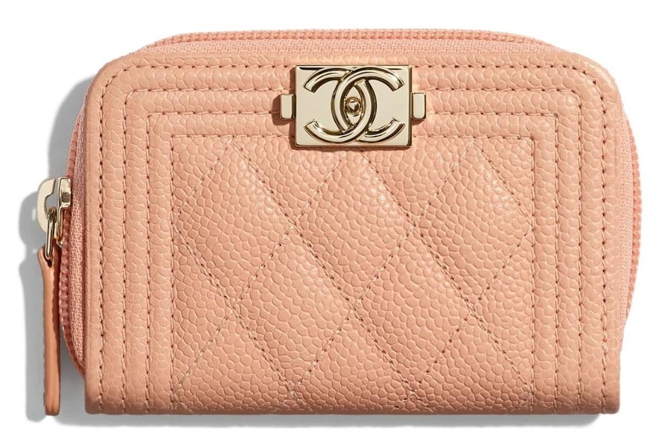2021精品皮夾推薦這8款!LV、Gucci、Dior... 「粉色皮夾」提升好感度,母親節送媽媽也讚!-0