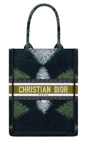 2020秋冬配件「綠」到不行!LV、Dior、Loewe...12款「深山綠」包,顯白度完勝大地色!-0