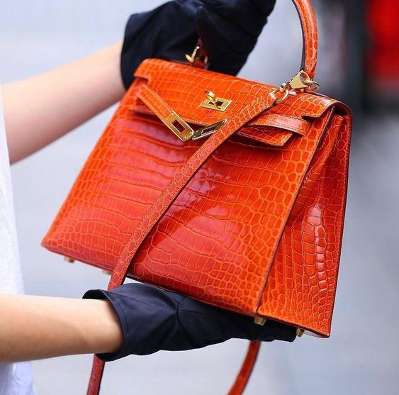 """【10Why個為什麼】 Hermès凱莉包穩坐""""斷貨王""""寶座!品牌第一款女包,靠這10點稱霸128年-2"""