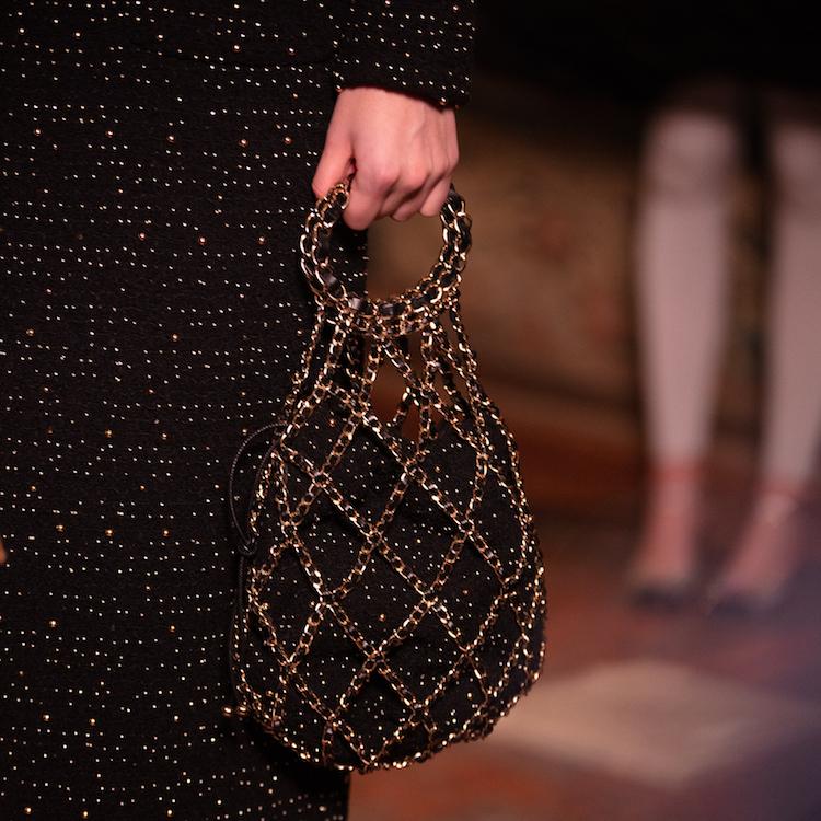 Chanel包包推薦Top 10!工坊系列迷你包、子母包及珍珠包,請先預支2021春季薪水!-1