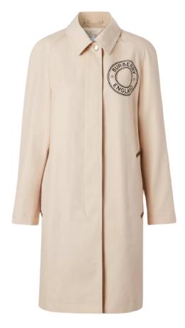 2020秋冬穿搭必備「米色大衣」,LV、Celine、Gucci...10件讓妳優雅出眾-5